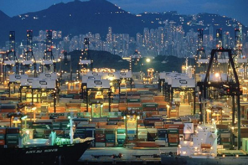 hong kong port facts Hong kong facts information on history, culture, economy, education, tourism and more about hong kong.