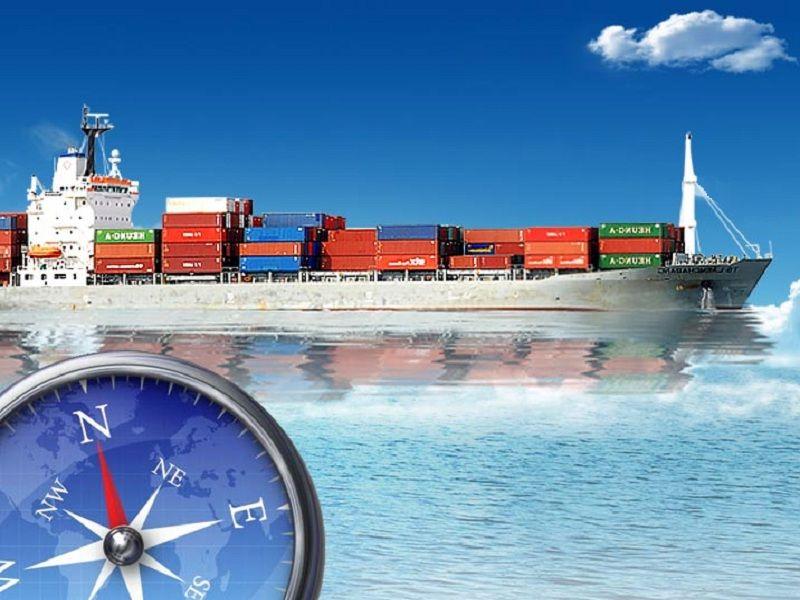Международные грузоперевозки диплом Диплом Транспорт Организация международных грузовых